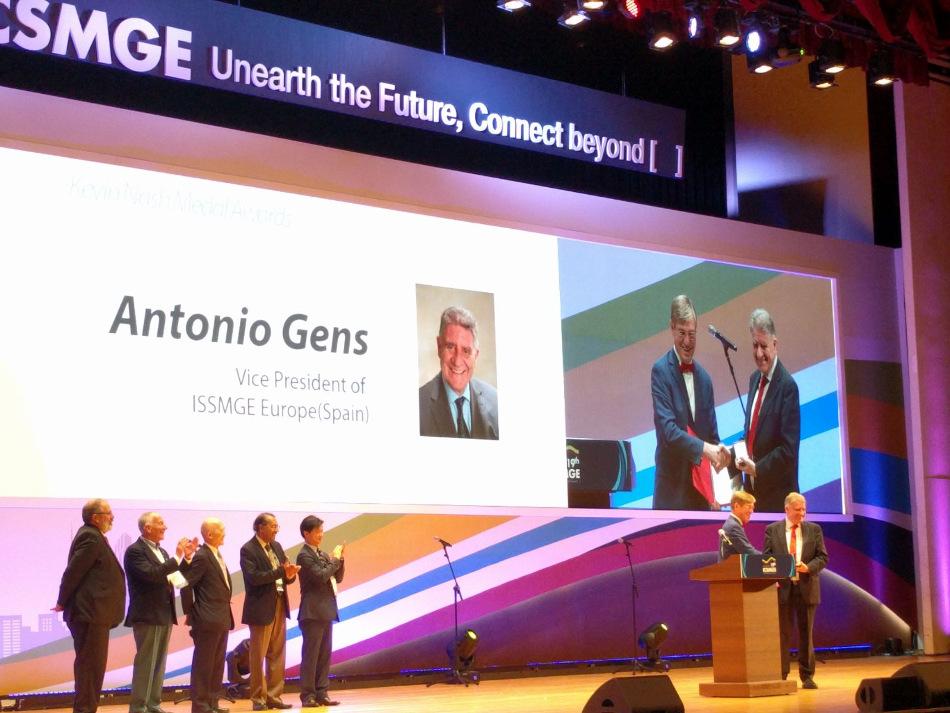 Antonio Gens Solé