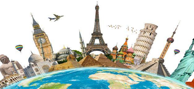 El turismo como valor