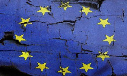 Europa, objeto de deseo