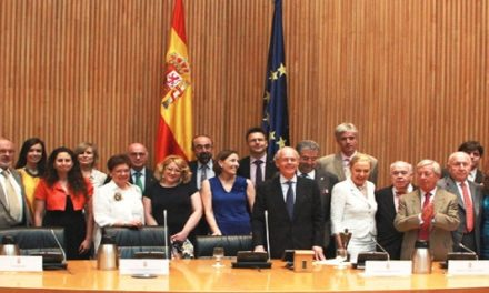 Quatre anys d'homenatge a l'espanyol