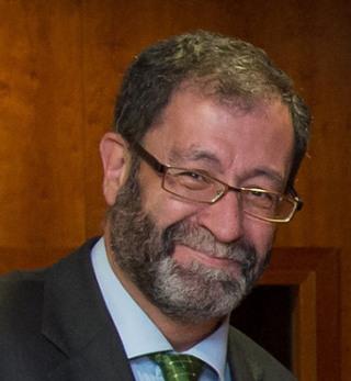 Dr. Francisco López Muñoz