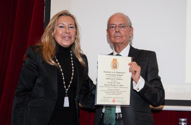 Dr. Ignacio Buqueras y Bach