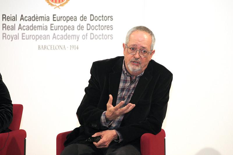 Dr. Miquel Moretó - debate alimentos probióticos y prebióticos