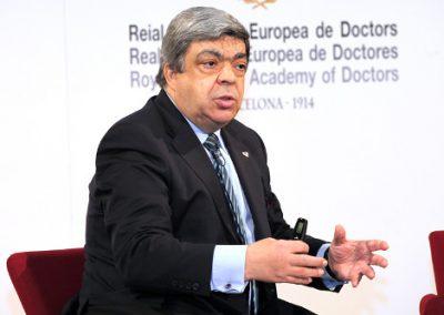 5 Javier Aranceta - Debate alimentos probióticos y prebióticos
