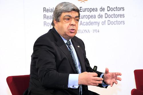 Dr. Javier Aranceta - Debate alimentos probióticos y prebióticos