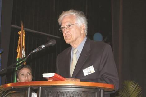 Francisco Kerdel Vegas