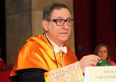 acto ingreso Carlo Maria Gallucci Calabrese 3
