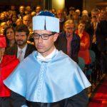 Acto de ingreso del Dr. Francesc Torralba Roselló