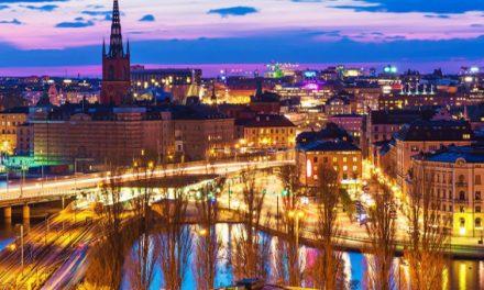 El legado del Báltico