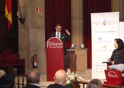 4-Dr. Rafael Urrialde - debate Hidratación y salud en la Europa del siglo XXI