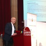 Faustino Muñoz Soria - debate Hidratación y salud en la Europa del siglo XXI