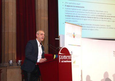 5- Faustino Muñoz Soria - debate Hidratación y salud en la Europa del siglo XXI