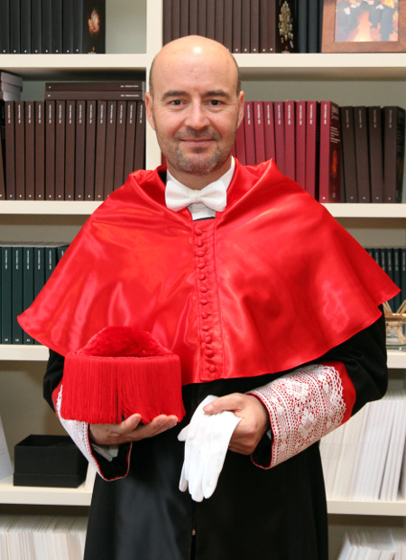 Dr. Rodolfo Fernández Cuellas