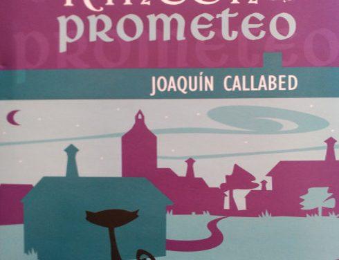 El Rincón de Prometeo