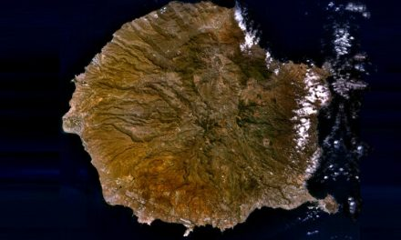 La dieta mediterránea, desde Gran Canaria