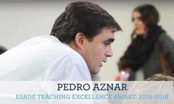 Dr. Juan Pedro Aznar Alarcón
