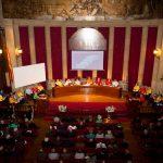 Acto de ingreso del Dr. Emili Gironella Masgrau