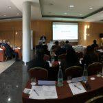 Sesión de conferencias multidisciplinarias en Vichy Catalán