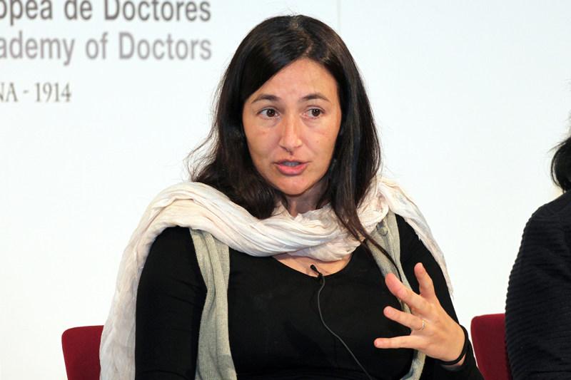 Dra. Sonia Fernández Vidal