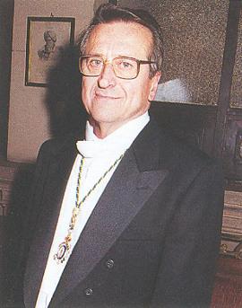 Dr. Francisco González de Posada