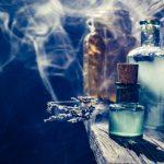 Ungüentos y pomadas de brujas al otro lado del Atlántico