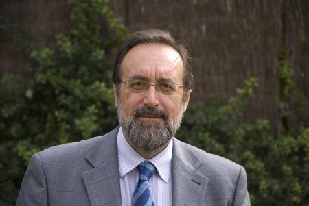 Daniel Turbón, Doctor en Biologia