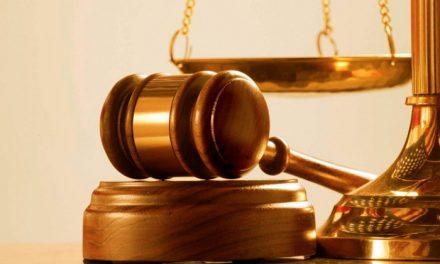 Máster en Derecho Penal Internacional