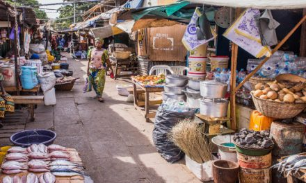 Missió Gàmbia