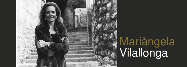 Mariangela Vilallonga