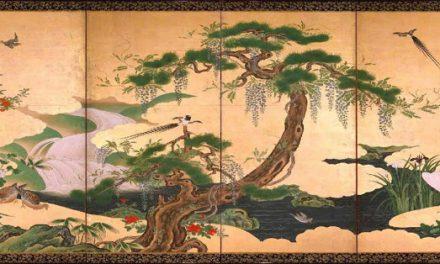 El hechizo oriental