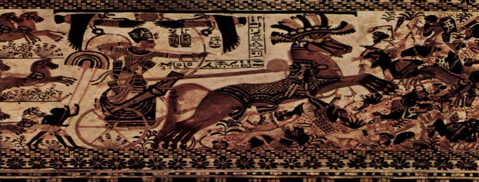The fascination of Tutankhamun