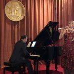 concierto Linda Chatterton Nauzet Mederos 1