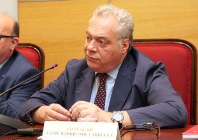 Debate La educacion en Tecnología Dr. Jaime Rodrigo de Larrucea