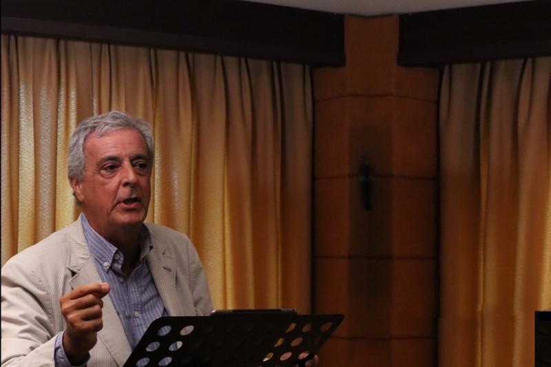 """Dr. Juan Carlos García Valdecasas, """"La donación de órganos en España"""""""
