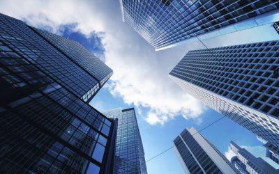 Liderando el crecimiento corporativo