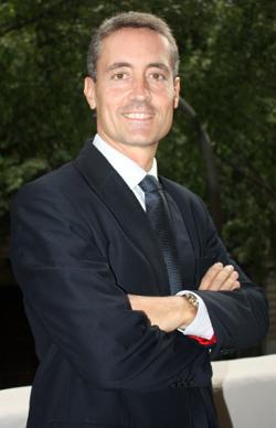 Dr. José Daniel Barquero