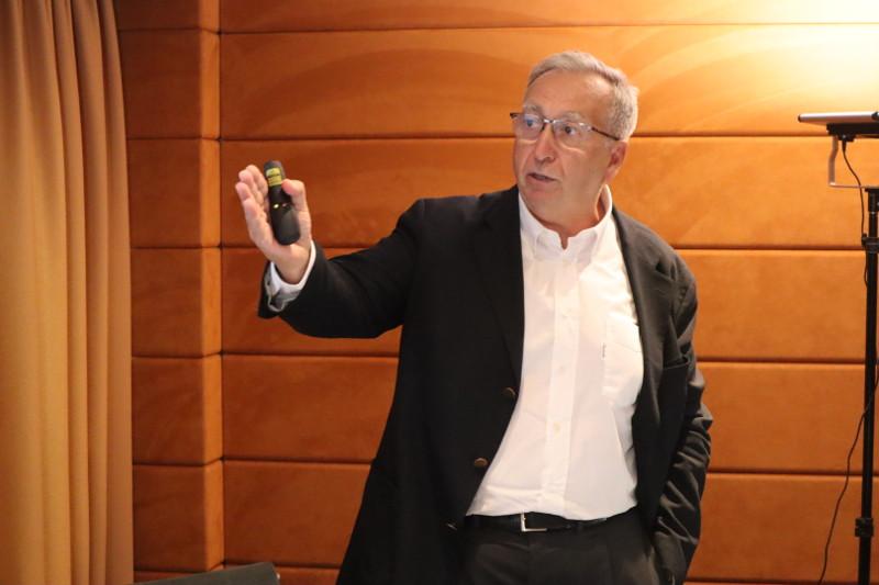 Dr. José Maria Baldasano