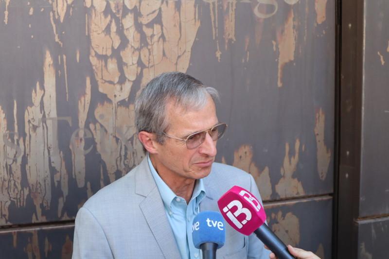 Dr. Richard Schrock