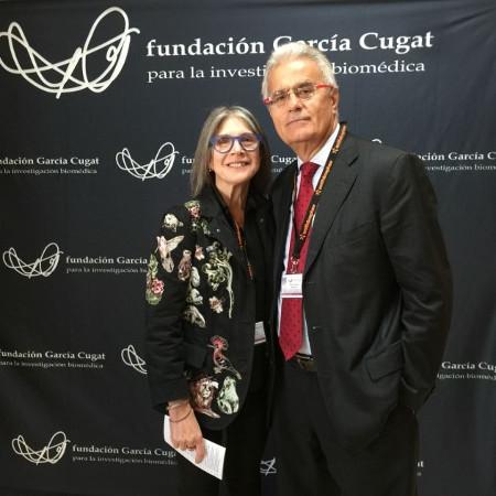 La Fundación García Cugat contra la artrosis