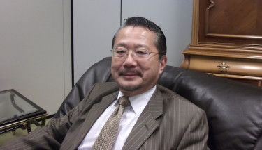 Naohito Watanabe