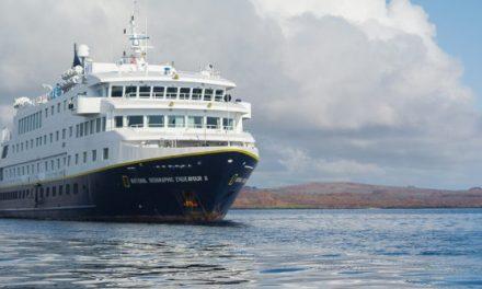 La RAED realizará una expedición junto a National Geographic