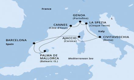 De Roma a Barcelona