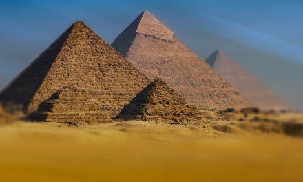 Próximo destino: Egipto