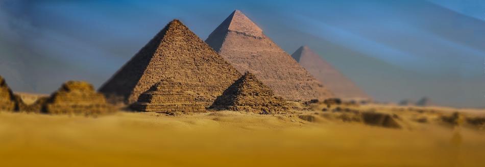 Pròxima destinació: Egipte
