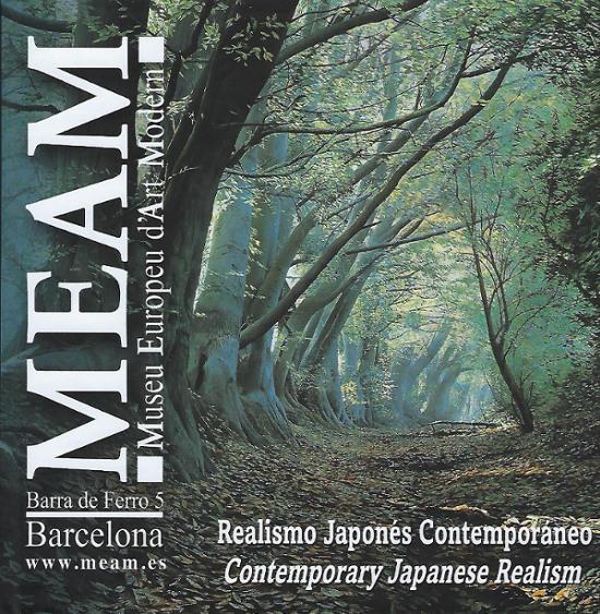 portada MEAM Museu Europeu d'Art Modern