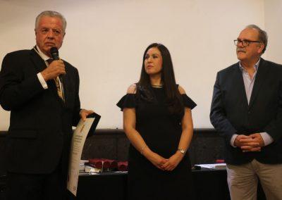 Lic. Jorge Zermeño, Presidente Municipal de Torreón
