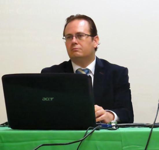 Dr. Albert Estrada Rius