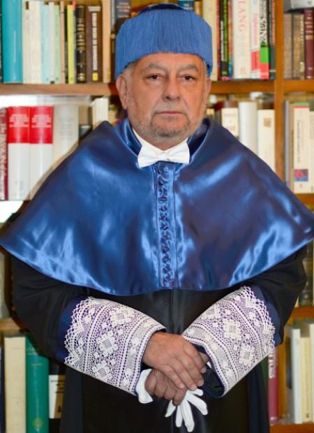 Dr. Enrique Tierno Pérez-Relaño