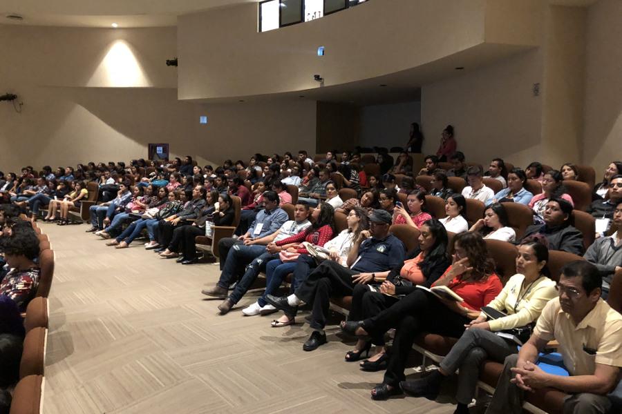 Mexico, Congreso de Investigación de la Comunidad de Instituciones de Educación Superior de La Laguna (Cieslag)