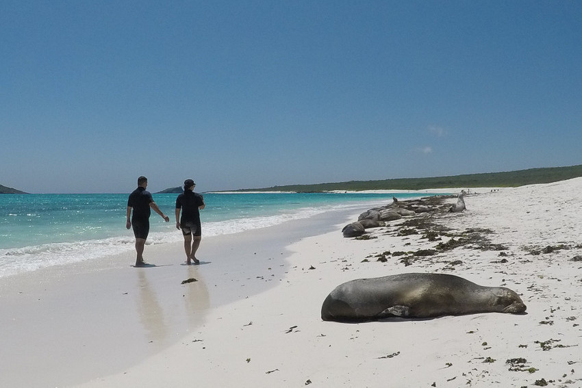 archipielago islas Galápagos, Ecuador
